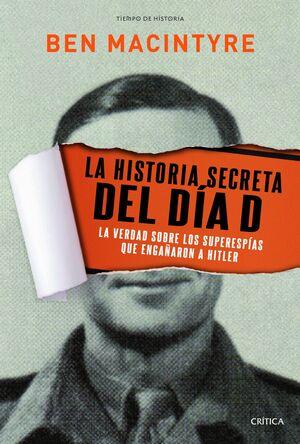 HISTORIA SECRETA DEL DÍA D.CRITICA-RUST