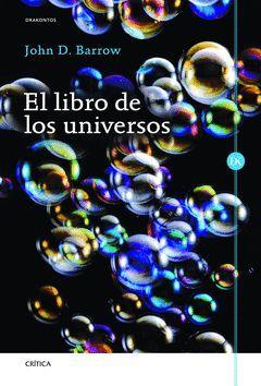 LIBRO DE LOS UNIVERSOS,EL.CRITICA-RUST