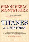 TITANES DE LA HISTORIA.CRITICA-RUST