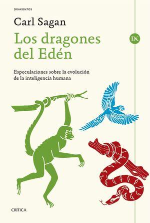 DRAGONES DEL EDEN,LOS.CRITICA