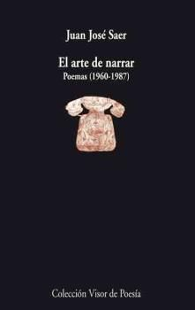 ARTE DE NARRAR,EL.VISOR-POESIA-702-RUST