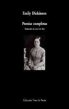 POESÍAS COMPLETAS (DICKINSON). VISOR-17 DURA