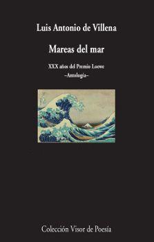 MAREAS DEL MAR.VISOR