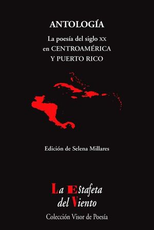 ANTOLOGIA DE POESIA DE CENTROAMERICA Y PUERTO RICO
