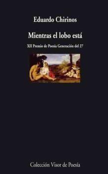 MIENTRAS EL LOBO ESTÁ.VISOR-POESIA-746-RUST