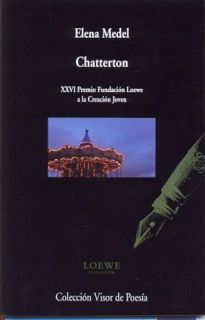 CHATTERTON. VISOR-864