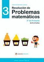 RESOLUCIÓN DE PROBLEMAS MATEMÁTICOS 03