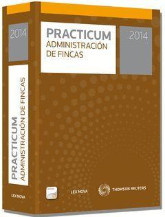 PRACTICUM ADMINISTRACIÓN DE FINCAS 2014