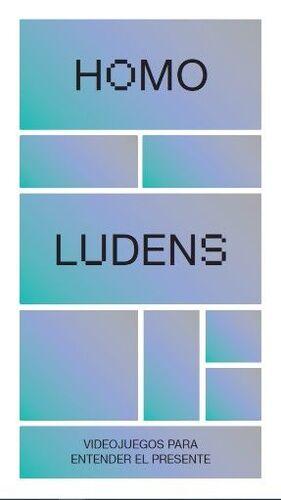 HOMO LUDENS (ESP)