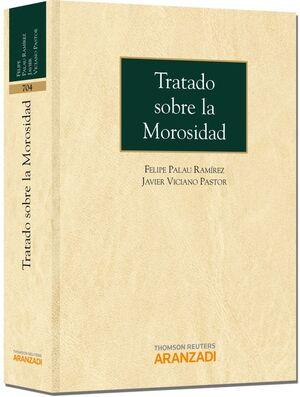 TRATADO SOBRE LA MOROSIDAD