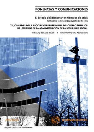 XII JORNADAS DE LA ASOCIACIÓN PROFESIONAL DEL CUERPO SUPERIOR DE LETRADOS DE LA