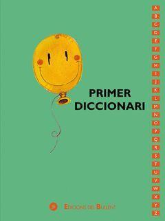PRIMER DICCIONARI A-Z. BULLENT
