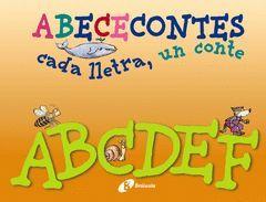 A-F (ABECECONTES CADA LLETRA, UN CONTE)