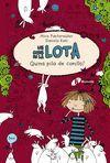 COSES DE LA LOTA, LES-001.QUINA PILA DE CONILLS!.BRUIXOLA-INF-RUSY