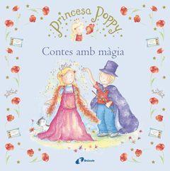 PRINCESA POPPY. CONTES AMB MÀGIA.BRUIXOLA-INF-DURA
