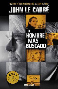 EL HOMBRE MAS BUSCADO