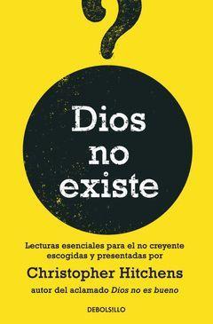 DIOS NO EXISTE.DEBOLSILLO-247