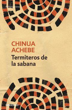 TERMITEROS DE LA SABANA.DE BOLS-CONTEMPORANEA