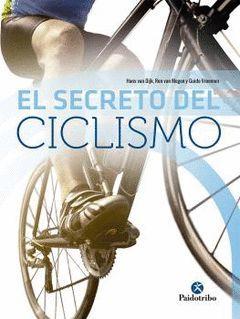 SECRETO DEL CICLISMO,EL.PAIDOTRIBO