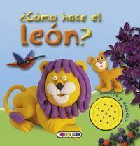 ¿CÓMO HACE EL LEÓN?