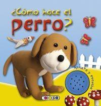¿CÓMO HACE EL PERRO?