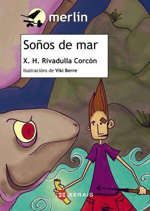 SOÑOS DE MAR