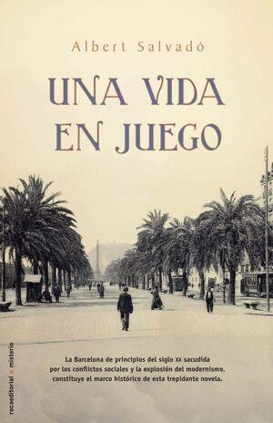 VIDA EN JUEGO,UNA.ROCA EDIT-RUST