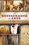 RESTAURADOR DE ARTE, EL.ROCA-DURA