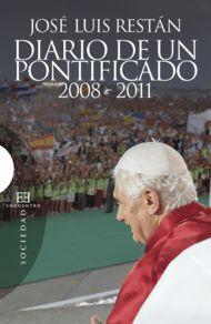 DIARIO DE UN PONTIFICADO 2008-2011