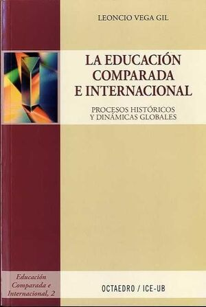 EDUCACION COMPARADA E INTERNACIONAL