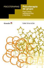 PSICOTERAPIA DE GRUPO.OCTAEDRO-RUST