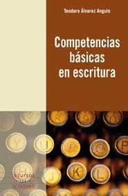 COMPETENCIAS BÁSICAS EN ESCRITURA