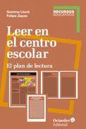 LEER EN EL CENTRO ESCOLAR.OCTAEDRO-RUST