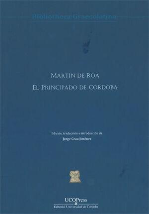 MARTIN DE ROA. ELPRINCIPADO DE CORDOBA