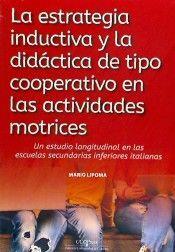 LA ESTRATEGIA INDUCTIVA Y LA DIDÁCTICA DE TIPO COOPERATIVO EN LAS ACTIVIDADES MO