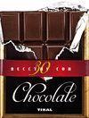 CHOCOLATE.TIKAL