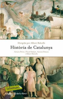 HISTÒRIA DE CATALUNYA.LABUTXACA