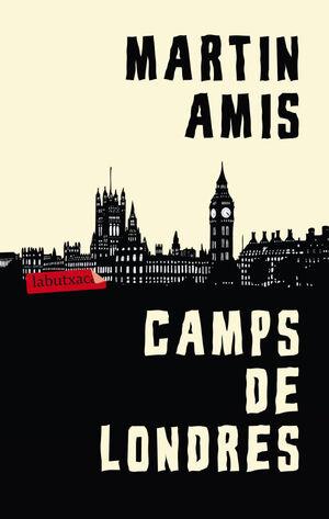 CAMPS DE LONDRES.LABUTXACA