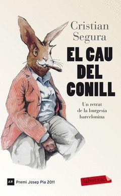 CAU DEL CONILL,EL.LABUTXACA