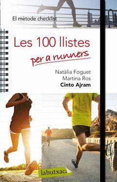 100 LLISTES PER A RUNNERS,LES.LABUTXACA