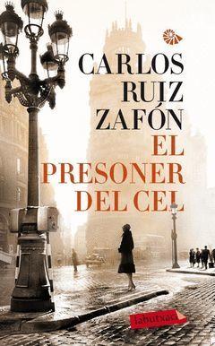 PRESONER DEL CEL,EL.LABUTXACA