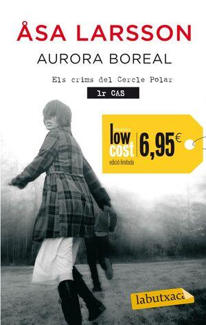 AURORA BOREAL.LABUTXACA-LOW COST