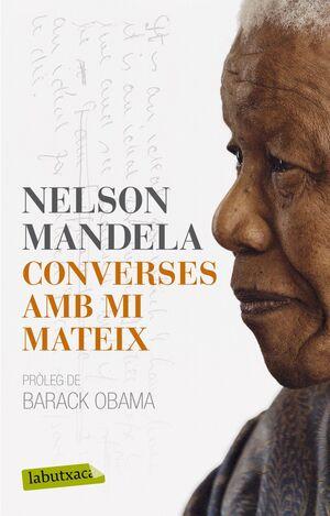 CONVERSES AMB MI MATEIX