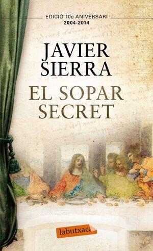 SOPAR SECRET,EL.BUTXACA