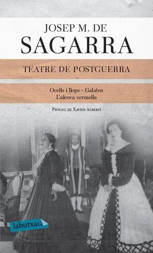 TEATRE DE POSTGUERRA