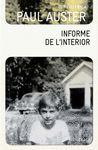 INFORME DE L'INTERIOR.LABUTXACA