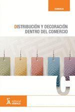 DISTRIBUCION Y DECORACION DENTRO DEL COMERCIO