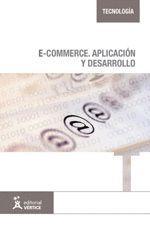 E-COMMERCE APLICACION Y DESARROLLO