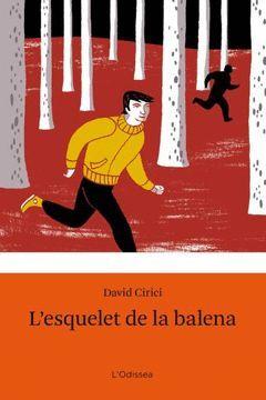 L'ESQUELET DE LA BALENA