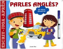 PARLES ANGLES?
